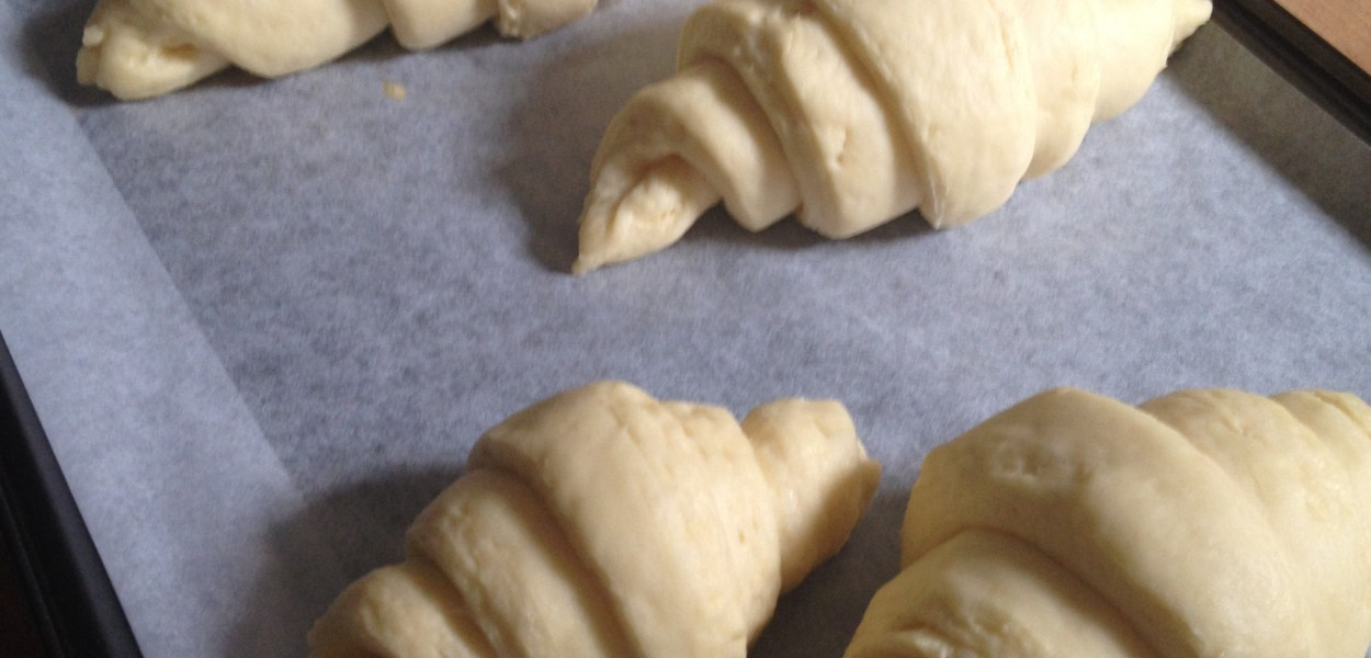 TIPS - Making Croissants 5