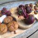Lunchbox life - Hidden vegetable & fruit muffins 1