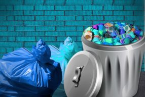 3 Easy ways our family reduces household waste