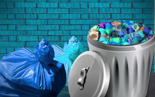 3 ways we reduce household waste