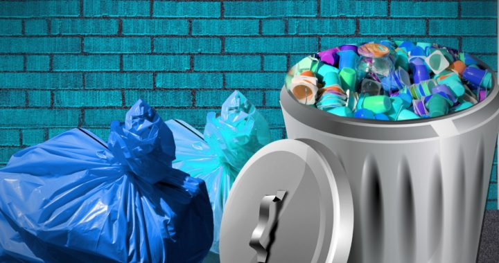 3 ways we reduce household waste